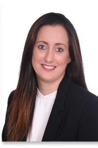 Rebeca Muñoz López, departamento financiero jorge muñoz consultores