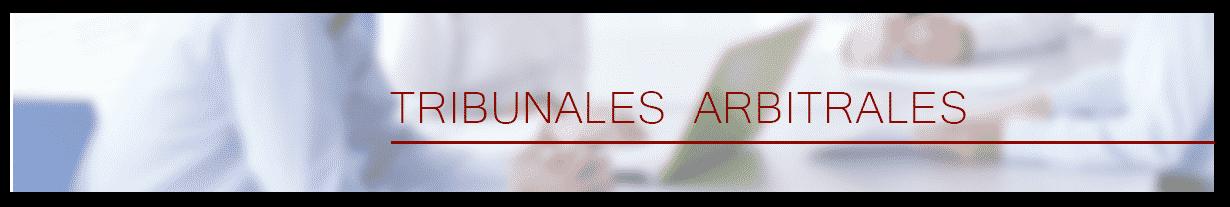 TITULO-tribunales-arbitrales