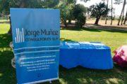 Asistimos al Real Club de Golf de Manises el VIII torneo de Golf Solidario Rotary Club Valencia Rey Don Jaime a beneficio del Colegio I.V.A.R.- Luis Fortich