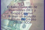 Financiaciones BEI para Pymes y Autónomos