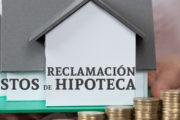 Reclamar Gastos Hipoteca - Valencia - Madrid - Sevilla - Málaga