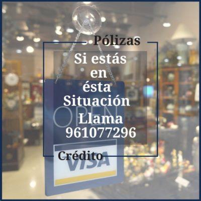 Poliza Credito Valencia