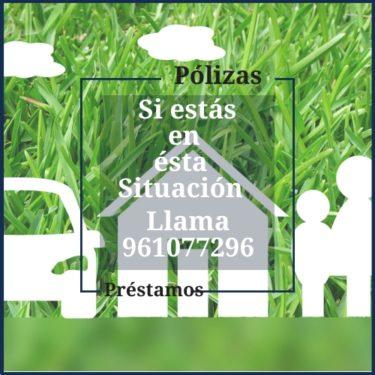 Poliza Prestamo Valencia
