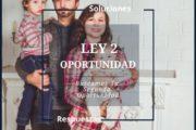 Segunda Oportunidad Valencia, Madrid, Barcelona, Sevilla, Andalucía, Málagra, León