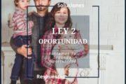 Noticias Ley Segunda Oportunidad Vallecas