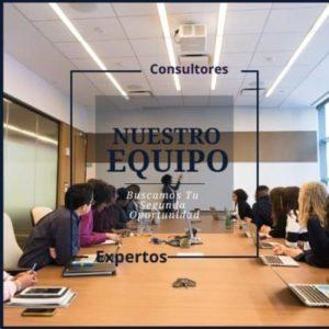 Ley Segunda Oportunidad - Jorge Muñoz Abogados